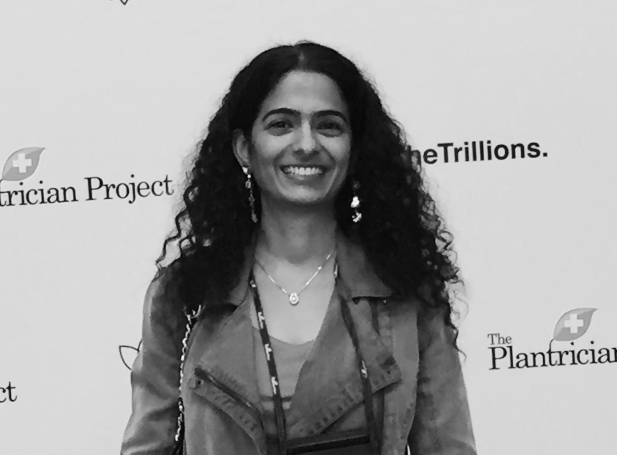 Yamini Madhavan